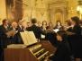 25° Anniversario del Coro Laetitia (20 Ott 2013)